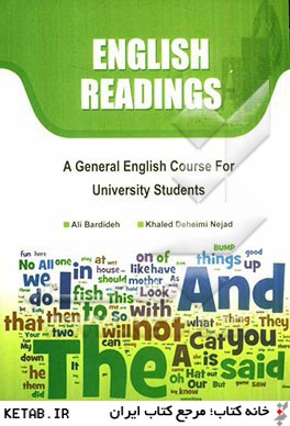 English readings: a general English course for university students