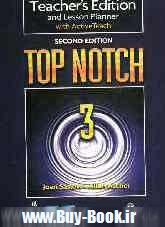 Top notch 3: teacher's edition and lesson planner