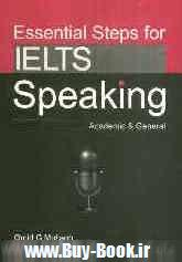 Essential steps for IELTS speaking: academic & general