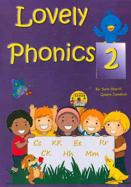 ‏‫‭ Lovely phonics 2