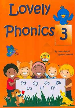 ‏‫‭ Lovely phonics 3