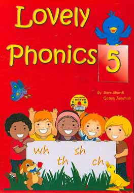 ‏‫‭Lovely phonics 5