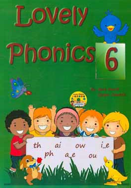 ‏‫‭Lovely phonics 6