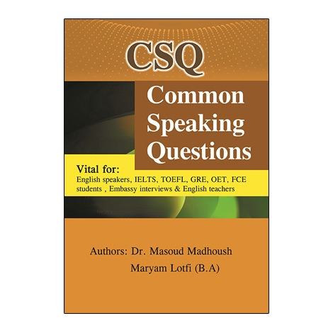 ‏‫‭Common speaking questions v